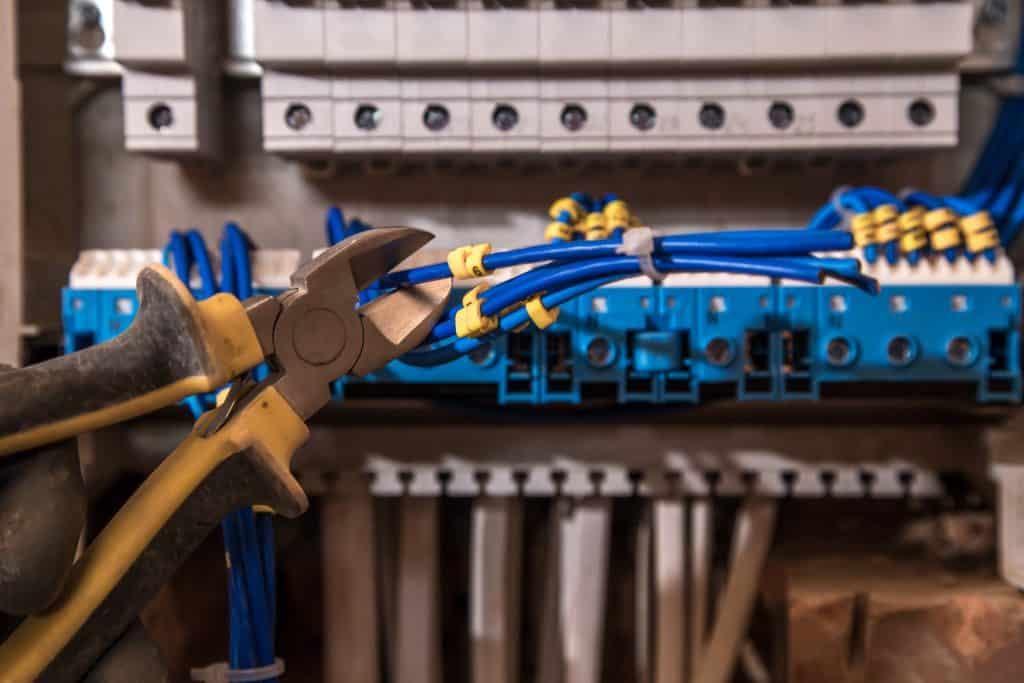 בדיקת הארקה - תמרי חשמל