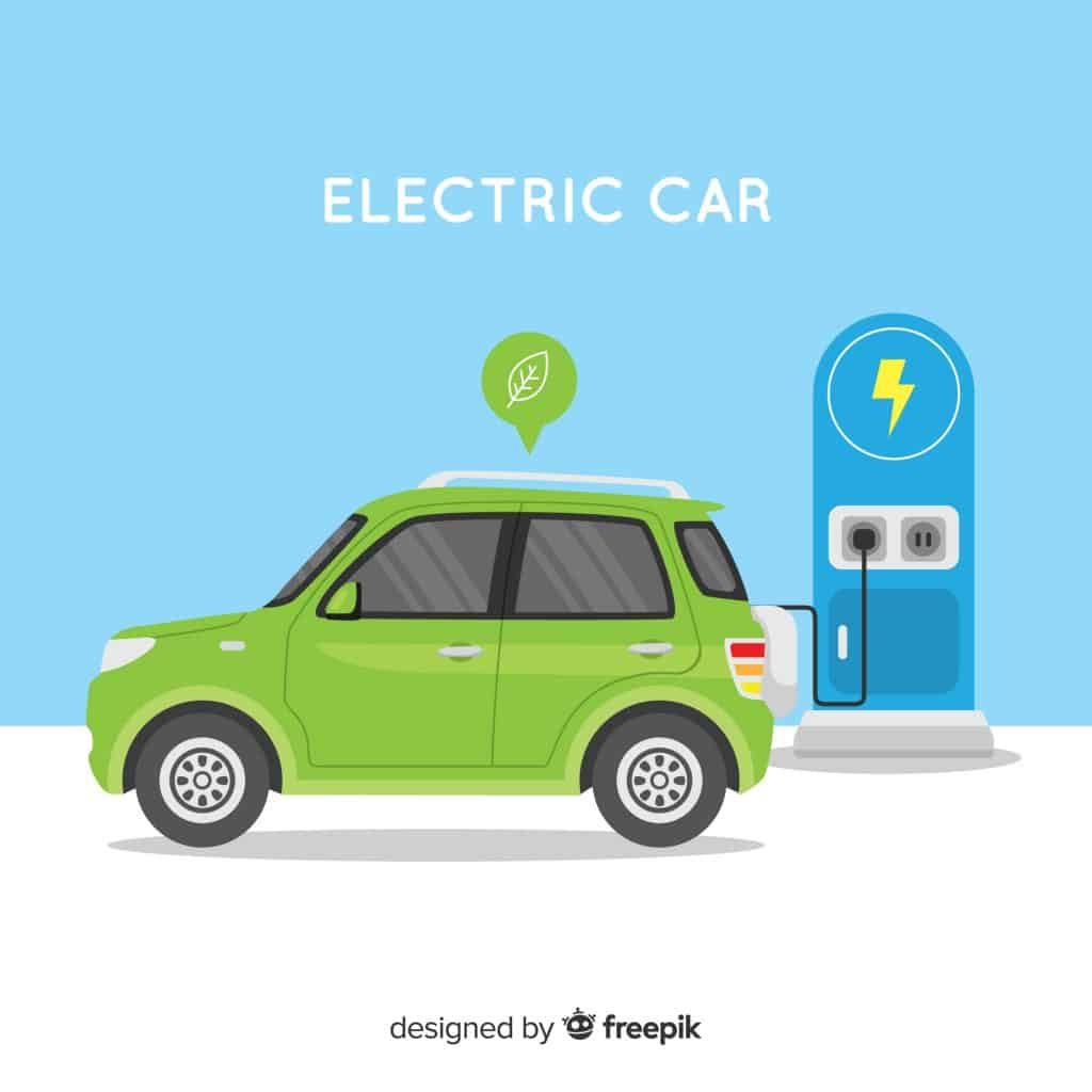 התקנת עמדת טעינה לרכב חשמלי - תמרי חשמל